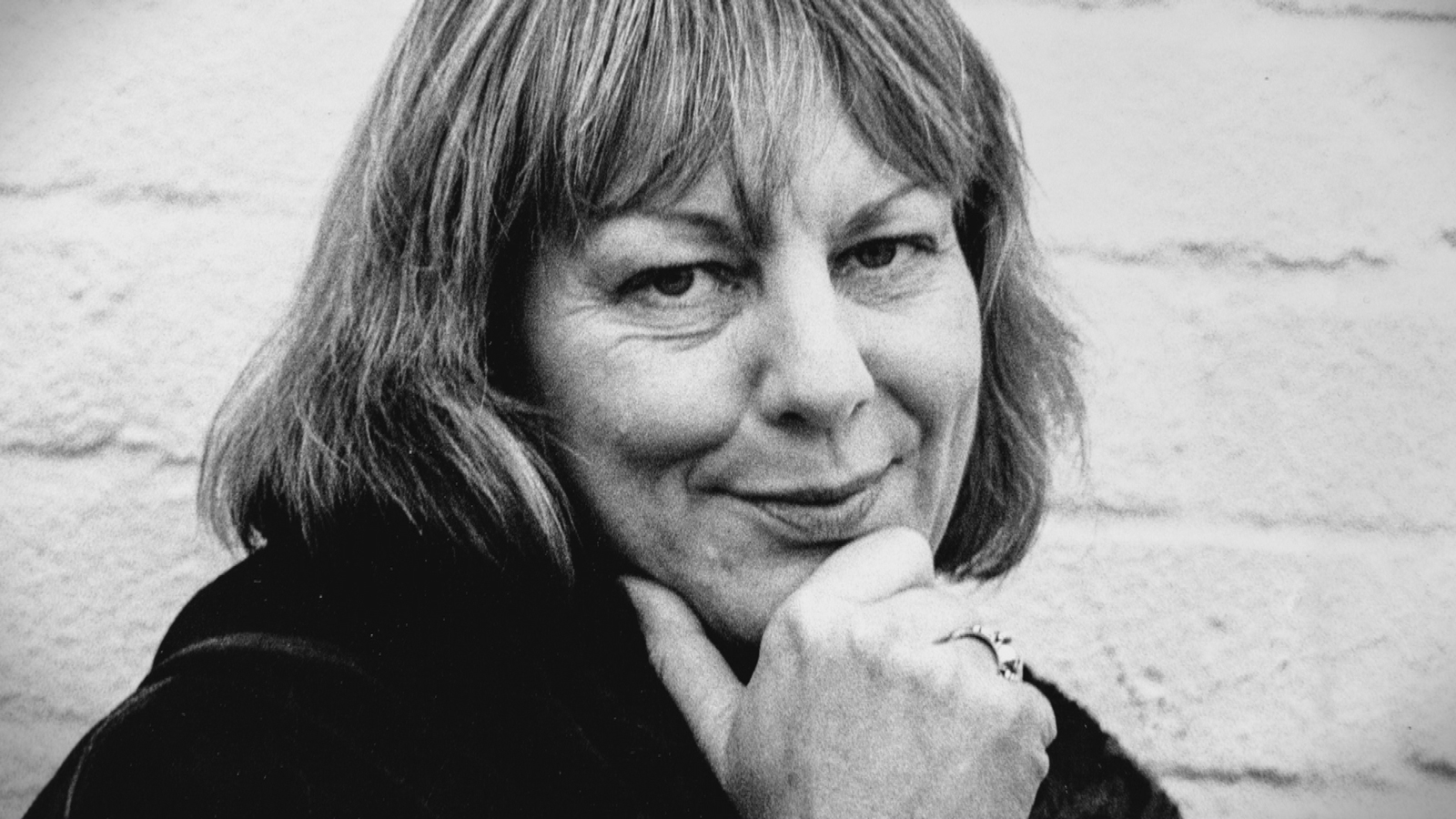The Secret Life of Sue Townsend (Aged 68 3/4)