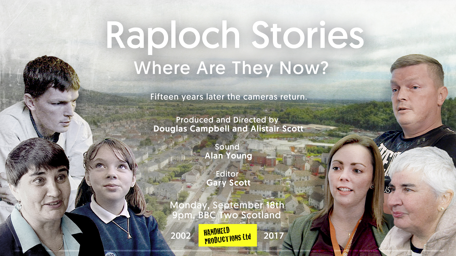 Raploch: Where Are They Now?