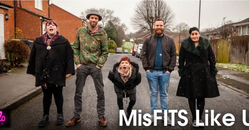 MisFITs Like Us